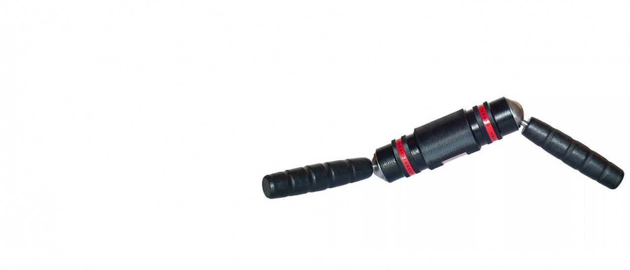 Бизон-1М Делюкс
